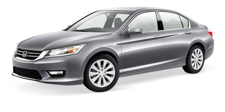 best family-friendly sedans - four-door car reviews