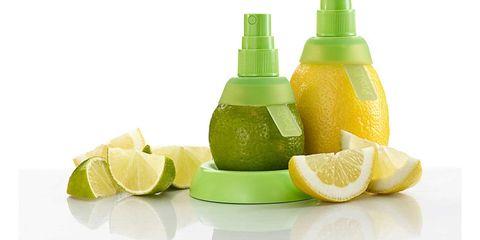 lekue citrus sprayer set
