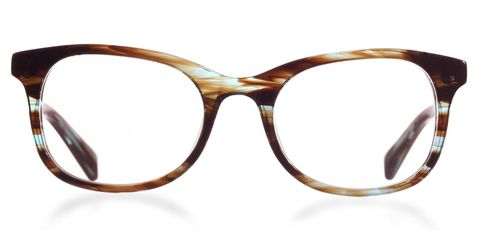 eb92cbd97d83 Best Glasses for Women Over 40 - Eye Glasses to Look Younger