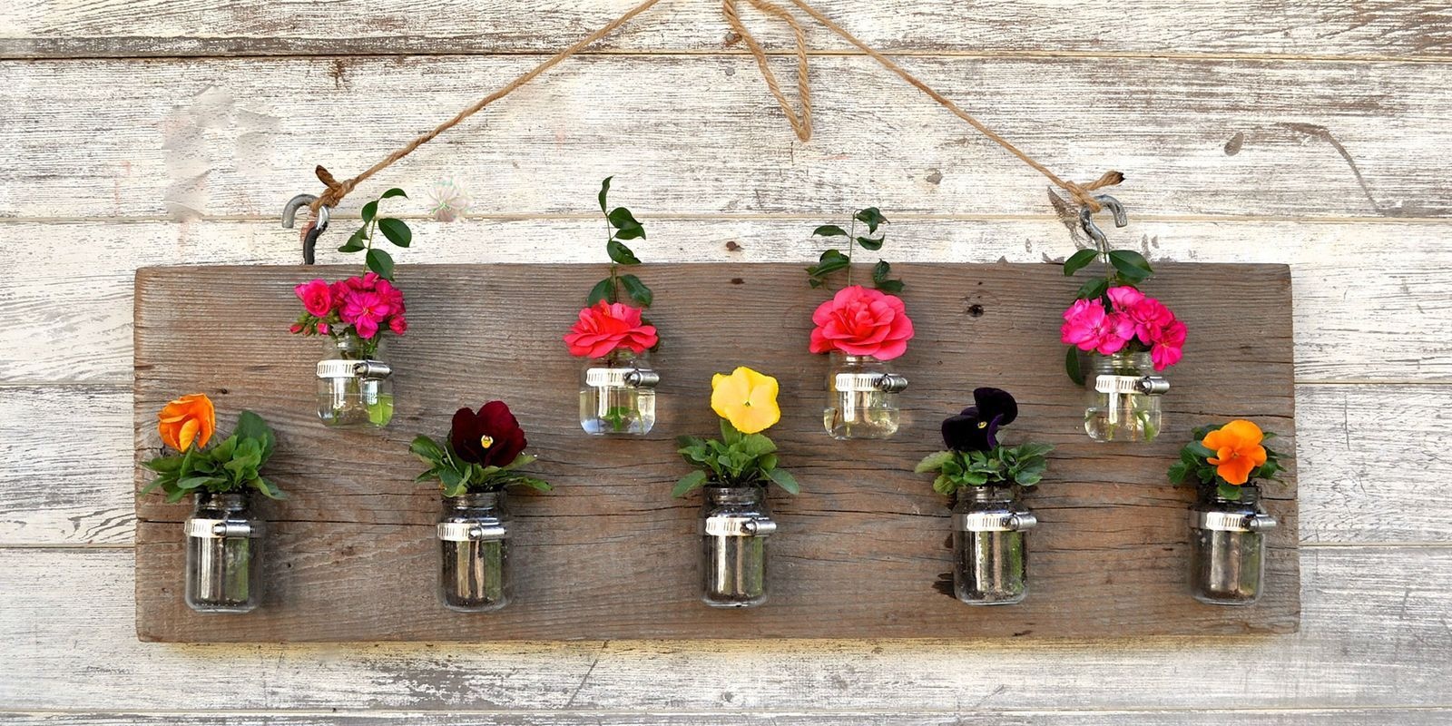 9 Creative Planters Made From Old Junk & 9 Unique DIY Planters - How To Make a Planter