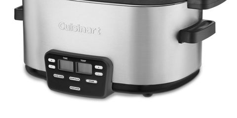 cuisinart cook central 3 in 1 multicooker msc 600