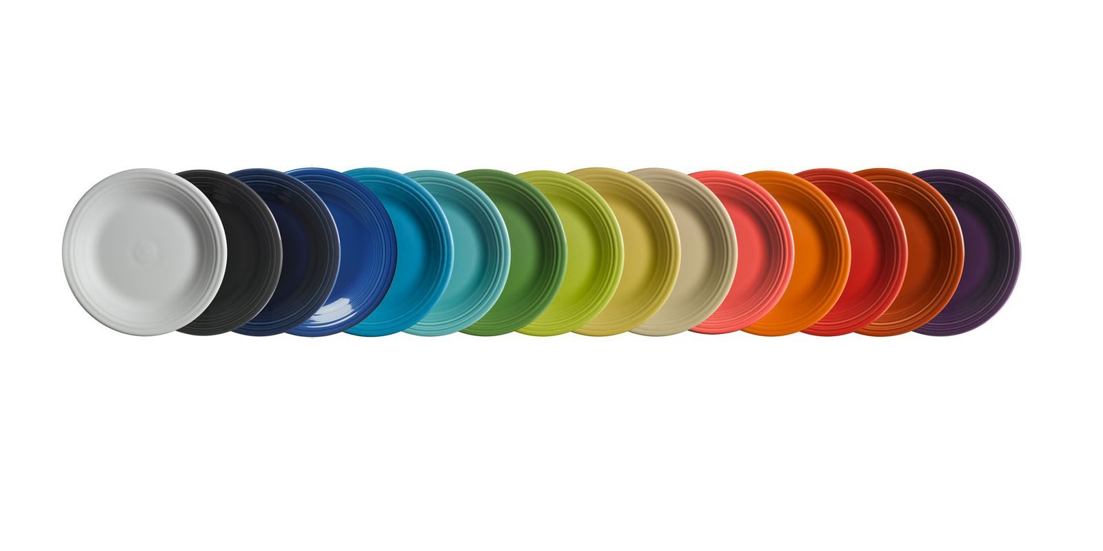 fiesta dinner plates  sc 1 st  Good Housekeeping & Colorful Kitchen Products - Colorful Product Lines