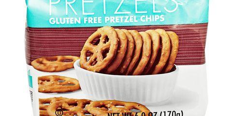 glutino pretzel chips
