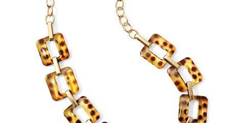 Poppy Boutique Necklace