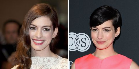 10 Celebrities Who Look Great With Long and Short Hair