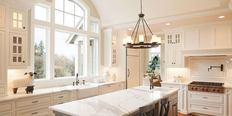 kitchen space ideas. Take cues from these thoughtful spaces whether you re planning a total  renovation or just quick refresh Kitchen Design Ideas Makeover Your Space