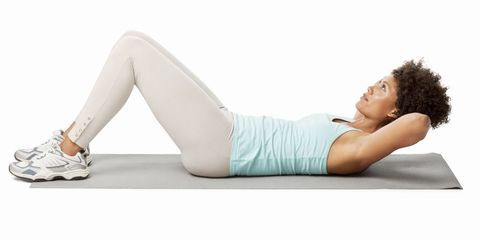6 Moves That Really Trim Your Tummy