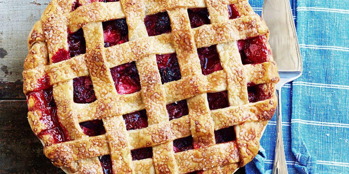 Easy Summer Fruit Pies Homemade Fruit Pies