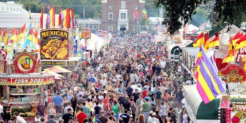 massachusetts state fair
