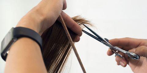 Common Hair Myths