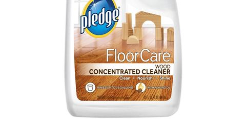 Image Wood Floor Cleaner Reviews