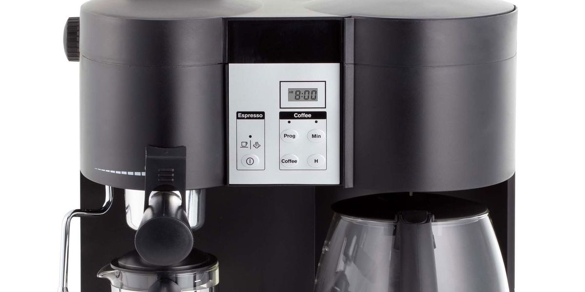 krups xp1600 combi steam espresso machine review. Black Bedroom Furniture Sets. Home Design Ideas