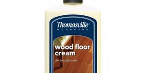 Libman Hardwood Concentrated Floor Cleaner Review