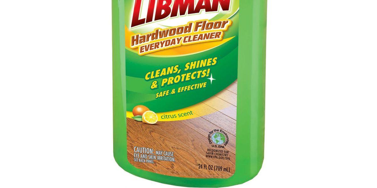 Libman Hardwood Floor Everyday Cleaner