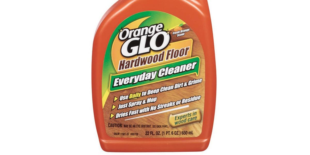 wood floor cleaner orange glo hardwood floor everyday cleaner review 29324