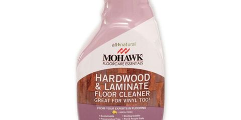 Zep Commercial Hardwood Laminate Cleaner Review