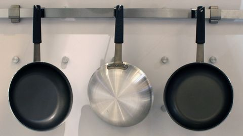 tramontina pro 3005 fusion restaurant fry pan