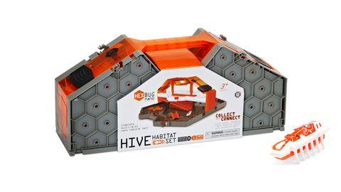 hexbug hive habitat set