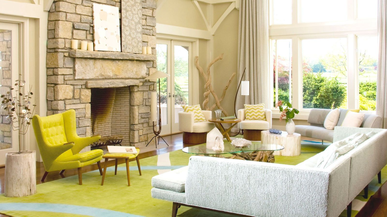 Colorful Home Decor - How to Add Color to Your Room