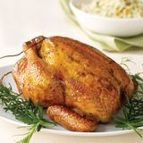 italian herb roasted chicken