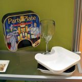 linden party plates