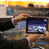ravensburger augmented reality puzzle