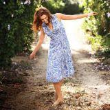 Brooks Brothers women's dress