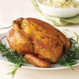 italian herb rotisserie chicken