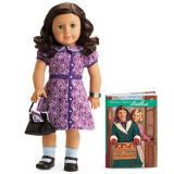 American Girl Doll Ruthie Smithens