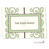personalized stationery from bumpercards