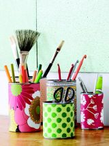 reuse tin cans