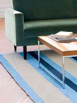 revamped throw rug