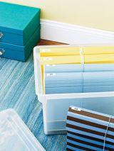 expandable folders