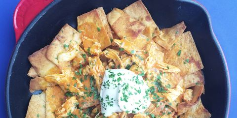 5 Must-Try Nachos for Game Day