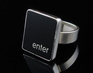 enter key ring