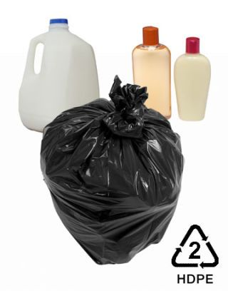 what number plastic can be recycled
