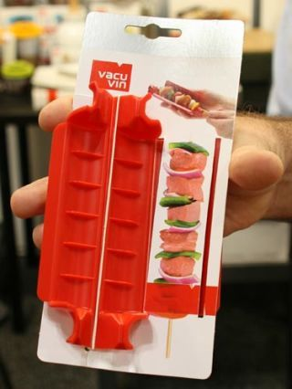 vacuvin quick skewer