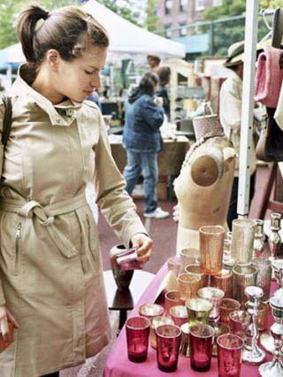 Tableware, Drink, Drinkware, Street fashion, Bag, Bottle, Sun hat, Blond, Highball glass, Fruit syrup,
