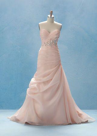 Disney Princess Wedding Gowns - Wedding Dresses Inspired by Disney ...