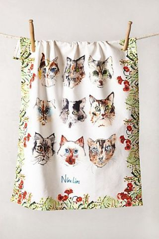 Textile, Vertebrate, Carnivore, Small to medium-sized cats, Felidae, Pattern, Cat, Creative arts, Pattern, Illustration,
