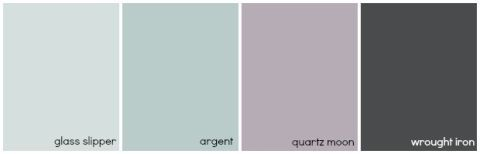 Paint Color For Bathroom With Beige Tile Sistem As Corpecol