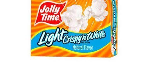 Best Microwave Popcorn Healthy Low Fat