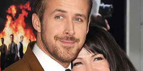 Ryan and Donna Gosling