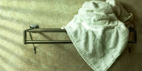 Ways You Ruin Towels - Bath Towel Care Mistakes