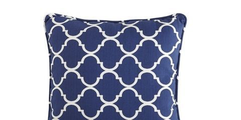 Blue, Throw pillow, Textile, Pillow, Cushion, Linens, Home accessories, Aqua, Teal, Turquoise,