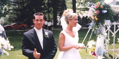 Jon And Kate Gosselin