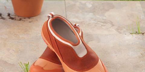 best gardening shoes. Garden Grips Nimbus Gardening Shoes Best