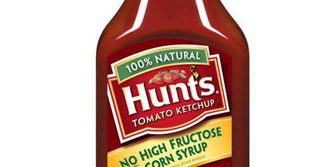 hunts ketchup