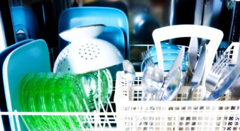 10 Surprising Things You Can Clean in the Dishwasher