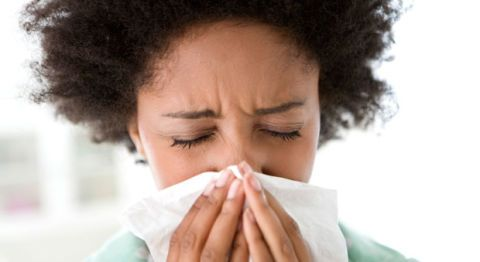 DIY Allergy Relief - How to Get Rid of Allergy Symptoms